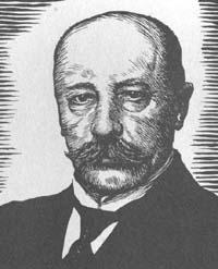 Hermann A. Scheibler