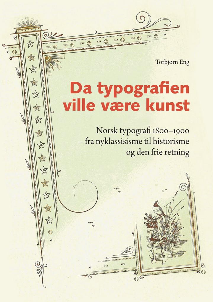 Typografi som kunst